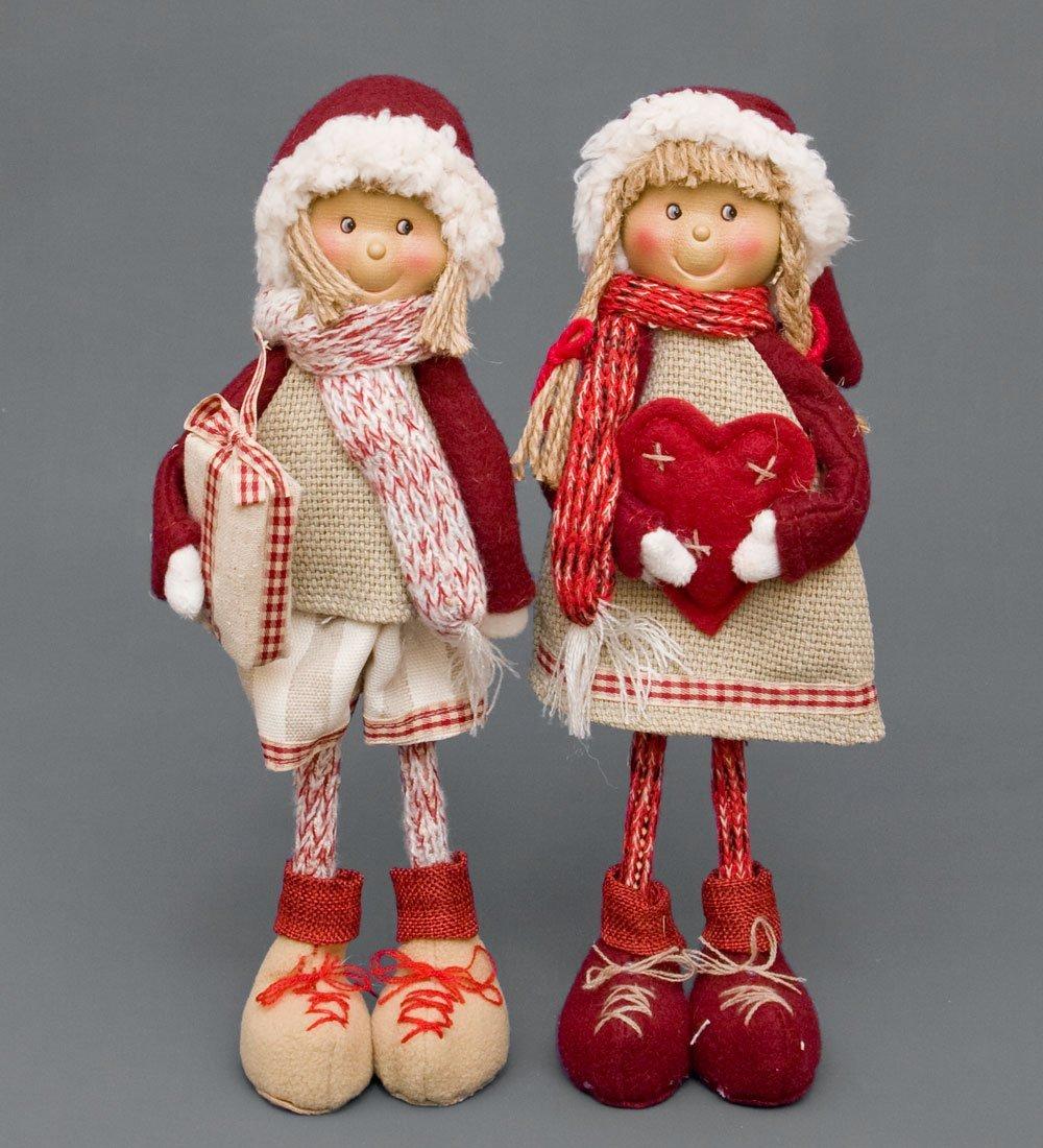 Кукла своими руками рождество