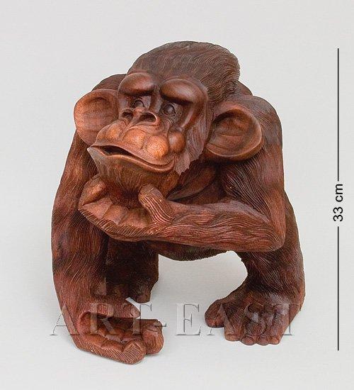 фигурки обезьяны из дерева Таблицы размеров одежды