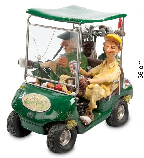 "FO 85034 Гольф-кар ""Golf Cart. Forchino"""