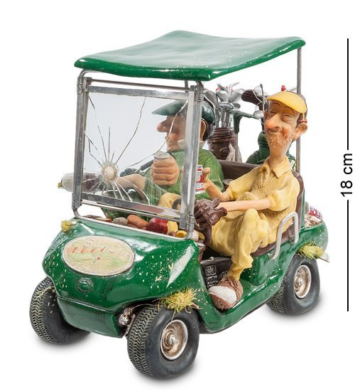 "FO 85037 Гольф-кар ""Golf Cart. Forchino"""