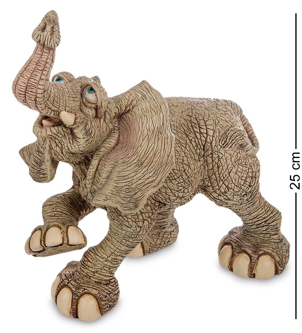 EL-7481-ME Фигура бол. Слон