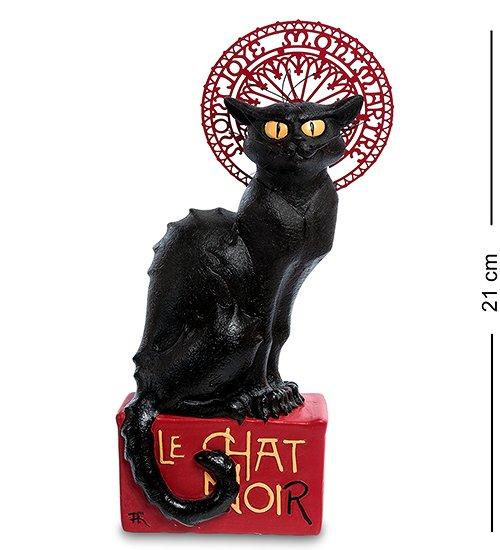 Кот стейнлен теофиль