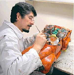 Гильермо Форчино